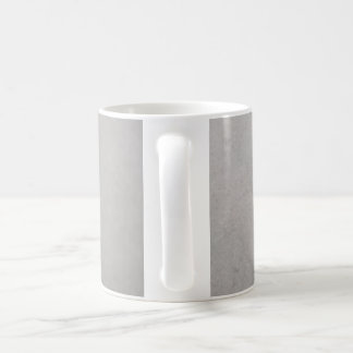 snow coffee mug