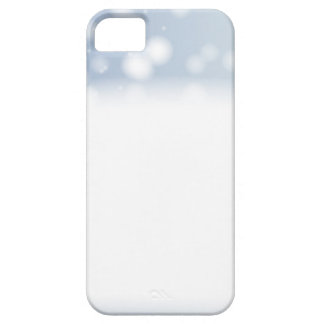 Snow Copy Space Case For The iPhone 5