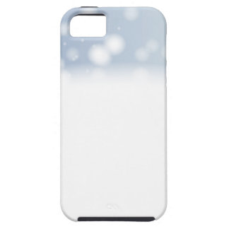 Snow Copy Space iPhone 5 Case