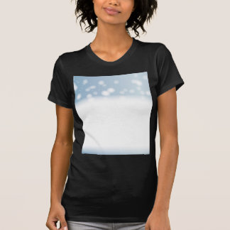 Snow Copy Space T-Shirt