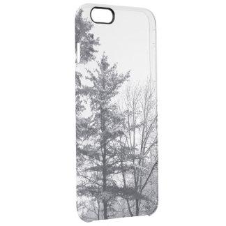 Snow-covered Trees iPhone 6 Plus Case