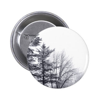 Snow-covered Trees Vertical Pins
