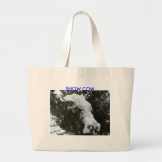 SNOW COW BAGS