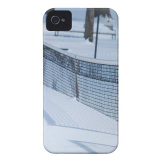 Snow Day iPhone 4 Cases