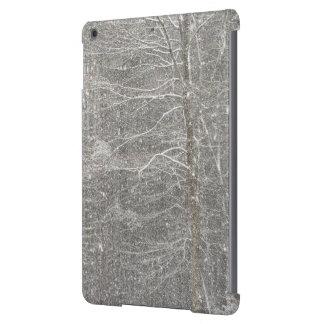 Snow Falling iPad Air Covers