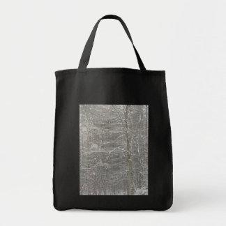 Snow Falling Bag