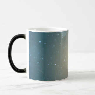 Snow Falling Winter Design Mug