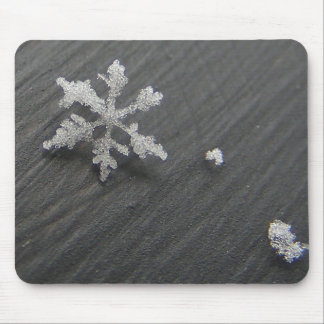 Snow Flake 44 ~ mousepad