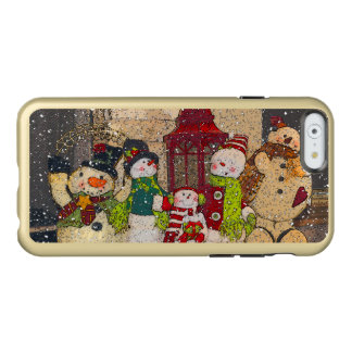 SNOW FRIENDS INCIPIO FEATHER® SHINE iPhone 6 CASE