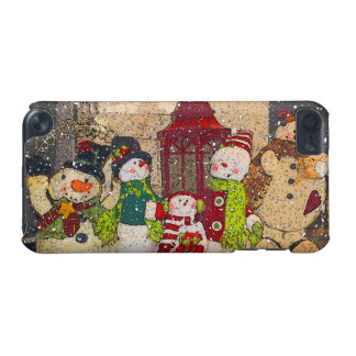 SNOW FRIENDS iPod TOUCH 5G CASE