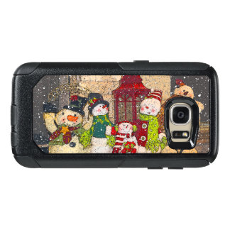 SNOW FRIENDS OtterBox SAMSUNG GALAXY S7 CASE