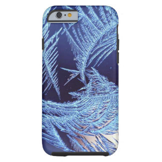 Snow Frost Tough iPhone 6 Case