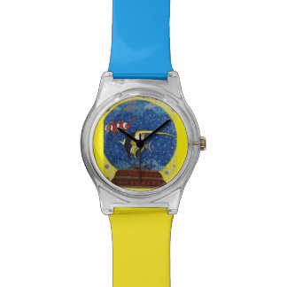 Snow globe 3 watch