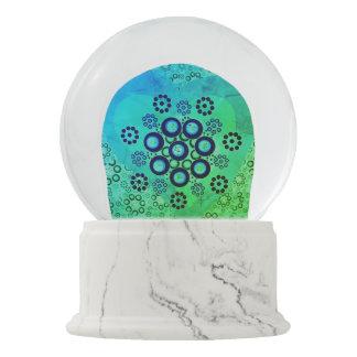 Snow Globe Custom