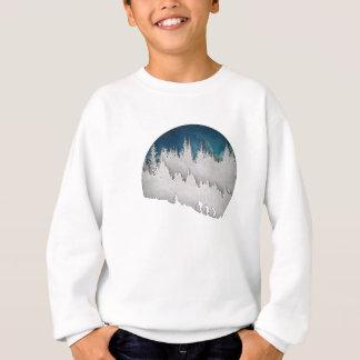 Snow Hike II Sweatshirt