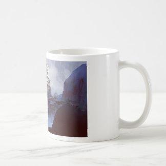Snow Kingdom Coffee Mug