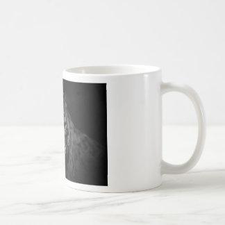 snow-leopard coffee mug
