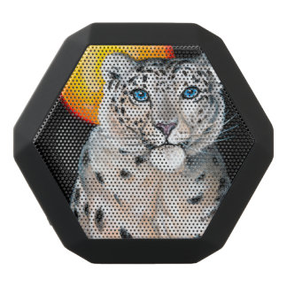 Snow Leopard Moon