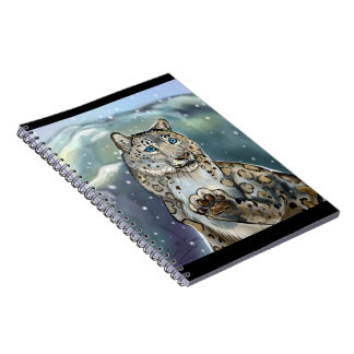 Snow Leopard~notebook Notebooks