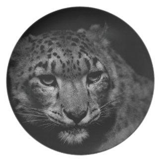 snow-leopard plate