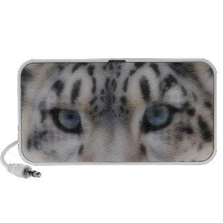 Snow Leopard Travel Speaker