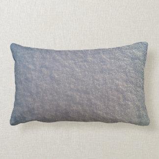 Snow Lumbar Pillow