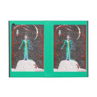 Snow Maiden iPad Mini Covers