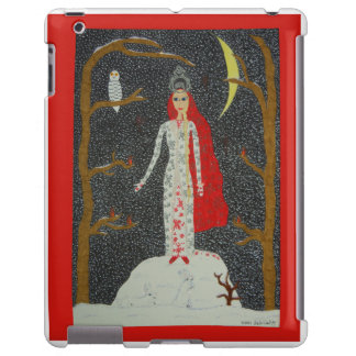 Snow Maiden (Red Version)
