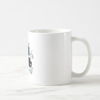 Snow mobile Mania Coffee Mug
