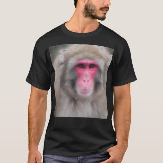 SNOW MONKEY T-Shirt