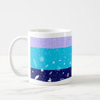 Snow or Fall Coffee Mug