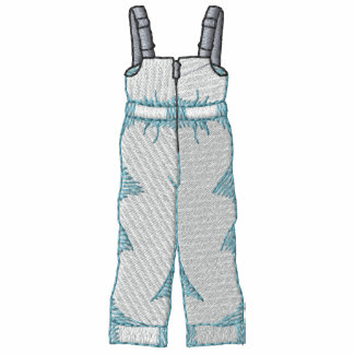 Snow Pants Track Jacket