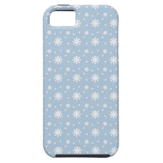 Snow Pattern Case For The iPhone 5