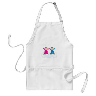 Snow Play Base Aprons