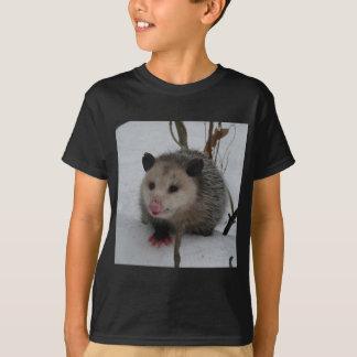 Snow Possum T-Shirt