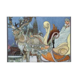 Snow Queen Ice Princess iPad Mini Cover