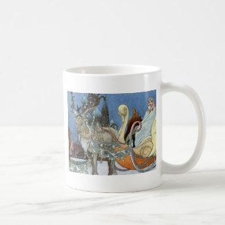 Snow Queen Ice Princess Mugs