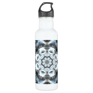 Snow Serenity 710 Ml Water Bottle