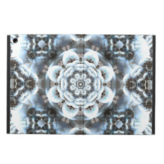 Snow Serenity iPad Air Covers