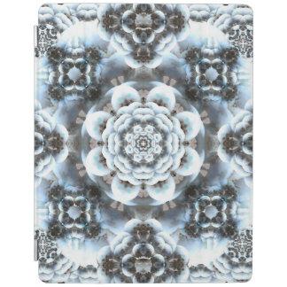 Snow Serenity iPad Cover