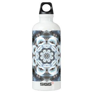 Snow Serenity SIGG Traveller 0.6L Water Bottle
