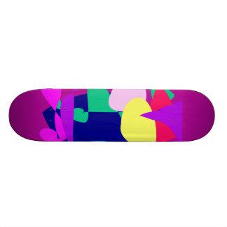 Snow Skate Board Decks