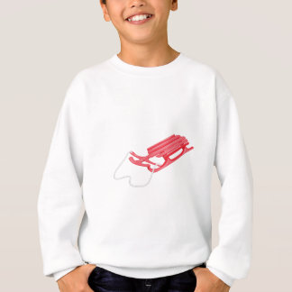 Snow Sled Sweatshirt