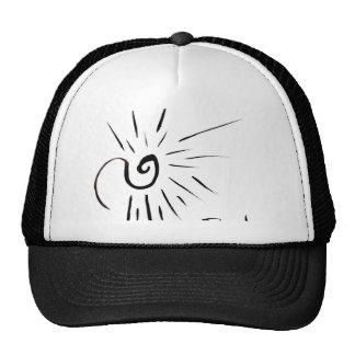 Snow Spark Cap