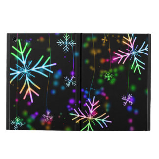 Snow Star Cover For iPad Air