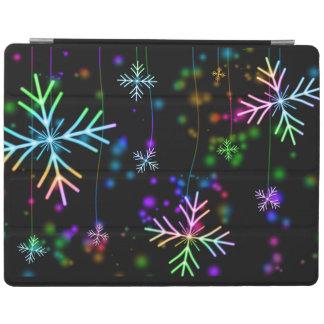 Snow Star iPad Cover