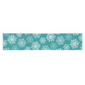 Snow Stars - Christmas - Table Runner