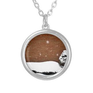 Snow Wall Jewelry