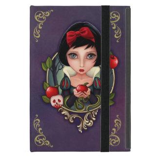 Snow White Case For iPad Mini