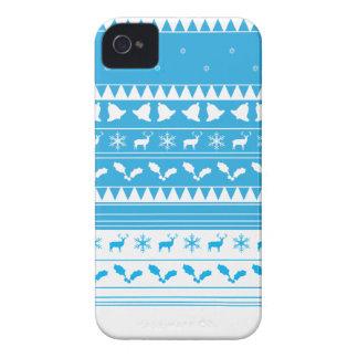 Snow White Christmas iPhone 4 Case